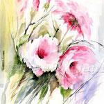 Rosen II 2011 (18) / Watercolour 30x40cm / insp. Fabio Cembranelli