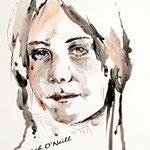 Mariah O'Neill / Watercolour 24x36cm (23)