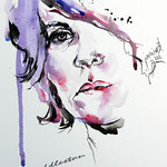 amyhuddleston / Watercolour 24x36cm (23)