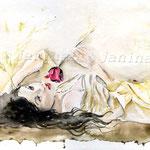 dreamer-(16) / Watercolour 24x32cm