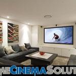sala home cinema
