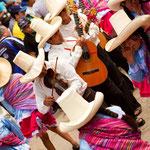 Peru Reisen Kultur