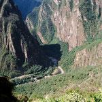 Peru entdecken mit PERUline