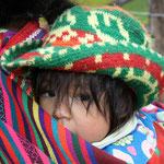 Mit Kindern durch Peru reisen