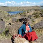 Gruppenreisen nach Peru