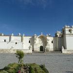 PERUline bietet organisierte Reisen durch Peru