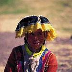Entdeckerreisen für die Familie durch Peru