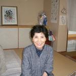 「岩手のお母さん」キヨ子さん