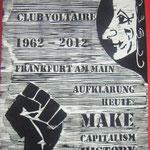 50 Jahre Club Voltaire