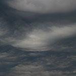 Cielos en las cercanias de Mar de Plata. Muchas tormentas eléctricas.