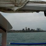 Mar de Plata por estriborrrrrr!!!!