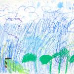 「雨がふるよ」 ファン・ポッソン 埼玉朝鮮初中級学校