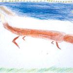 「草原のケンタウルス」 チェ・グァンヒョン 尼崎朝鮮初中級学校