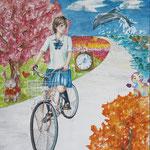 「人生」 リ ソンヒャン 愛知朝鮮中高級学校