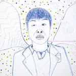 「イケメンになりたい」 チェ・ヘバン 西播朝鮮初中級学校