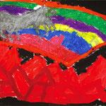「かっこいい足音」 キム・フィソン 東京朝鮮第一幼初中級学校