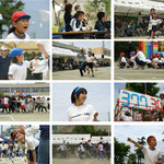 「みんなの一生懸命」 チャン ミョンフィ 千葉朝鮮初中級学校