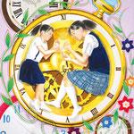 「成長の日々を刻む時」 パク エスン 東京朝鮮第五初中級学校
