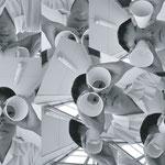 「輪ゴム 対 紙コップ」 キン・ヤンミ 大阪朝鮮高級学校