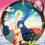 「心に咲く花」 キム カオ 東京朝鮮f第五初中級学校