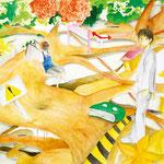 「私の人生は」 パク・セユ 九州朝鮮中高級学校