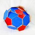 「サッカーボール」 ユン チョンソッ 城北朝鮮初級学校