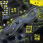 「美しい都会の夜」 アン ソンヒャン 福岡朝鮮初級学校