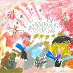 「恐竜の国」 ユン・シュウ 名古屋朝鮮初級学校