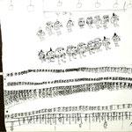 「たのしい学芸会」 ユン・セナル 名古屋朝鮮初級学校