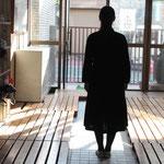 「女学生」 集体作① 東京朝鮮第四初中級学校