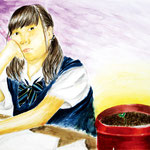 「Never Give Up!!」 キム・ミョンシル 東京朝鮮第五初中級学校