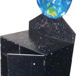 「地球の椅子」 キム ヨンス 東京朝鮮中高級学校