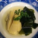 若竹煮 735円