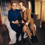"""Theater Fauteuil, Basel, """"Zimmer 12a"""", Foto: Schweizer Fernsehen"""