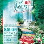 Rencontre de Jardins Gassin St-Tropez