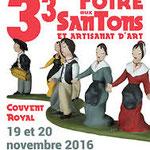 Foire aux santons et à l'Artisanat  St -Maximin-la-Sainte-Baume