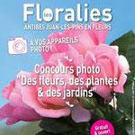 Floralies d'Antibes