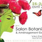 Salon botanique de Valensole