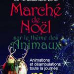 Marché de Noël de Lorgues