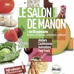 Le Salon de Manon Eguilles