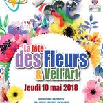 Fête des fleurs Velleron