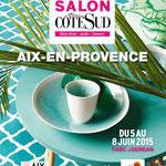 Salon Côté Sud Aix en Provence