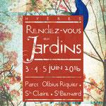 Rendez-vous aux Jardins Floralies Hyères