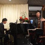 2014.2.21 木島かおり Pianojack