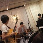 2014.8.13 Bon Jam
