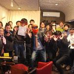 2015.3.25 本島大地G Solo さよならライブ