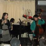 2014.1.17 木島かおり Pianojack