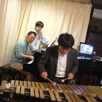 2014.5.23 小林啓一 Vip Duo