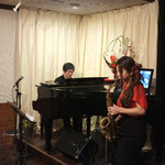 2014.2.1 Duo ライブ