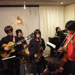 2015.1.4 New Year Jam